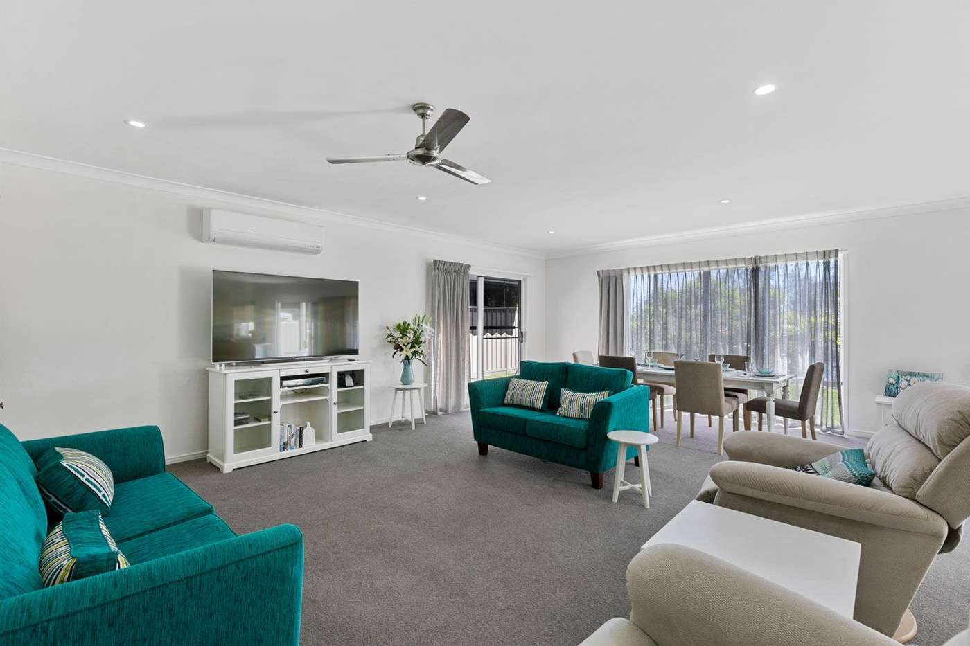Main view of Homely villa listing, 30/25-67 Pialba Burrum Heads Road (Palm lakes), Eli Waters, QLD 4655