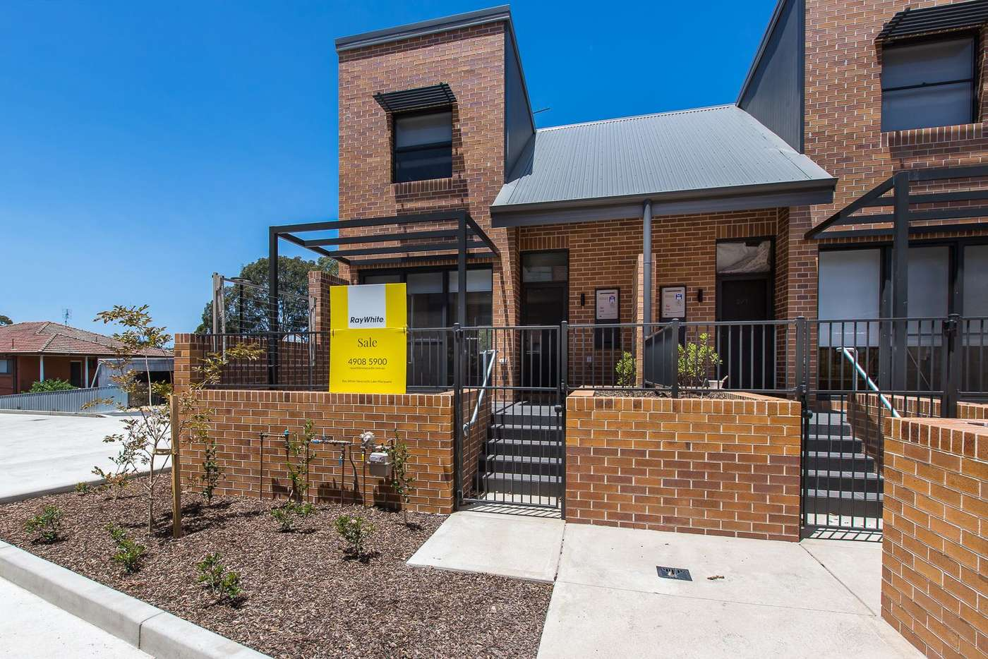 Main view of Homely townhouse listing, 79 University Drive, North Lambton NSW 2299