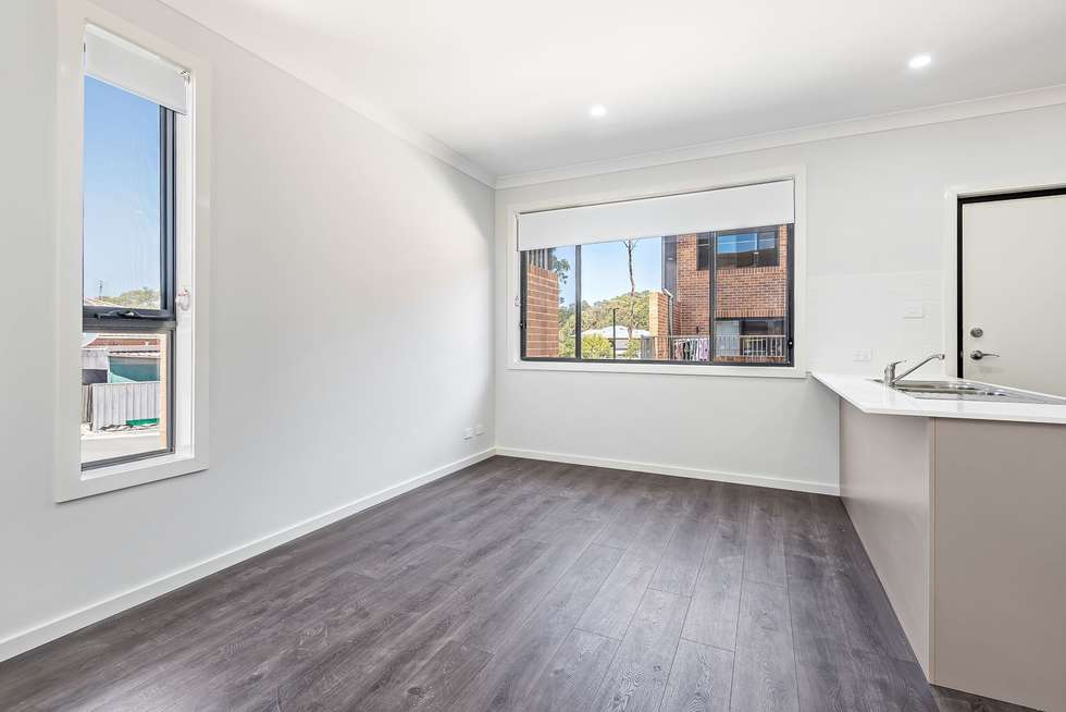 Third view of Homely townhouse listing, 79 University Drive, North Lambton NSW 2299