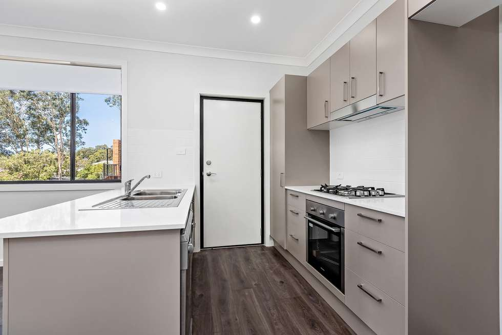 Fourth view of Homely townhouse listing, 79 University Drive, North Lambton NSW 2299