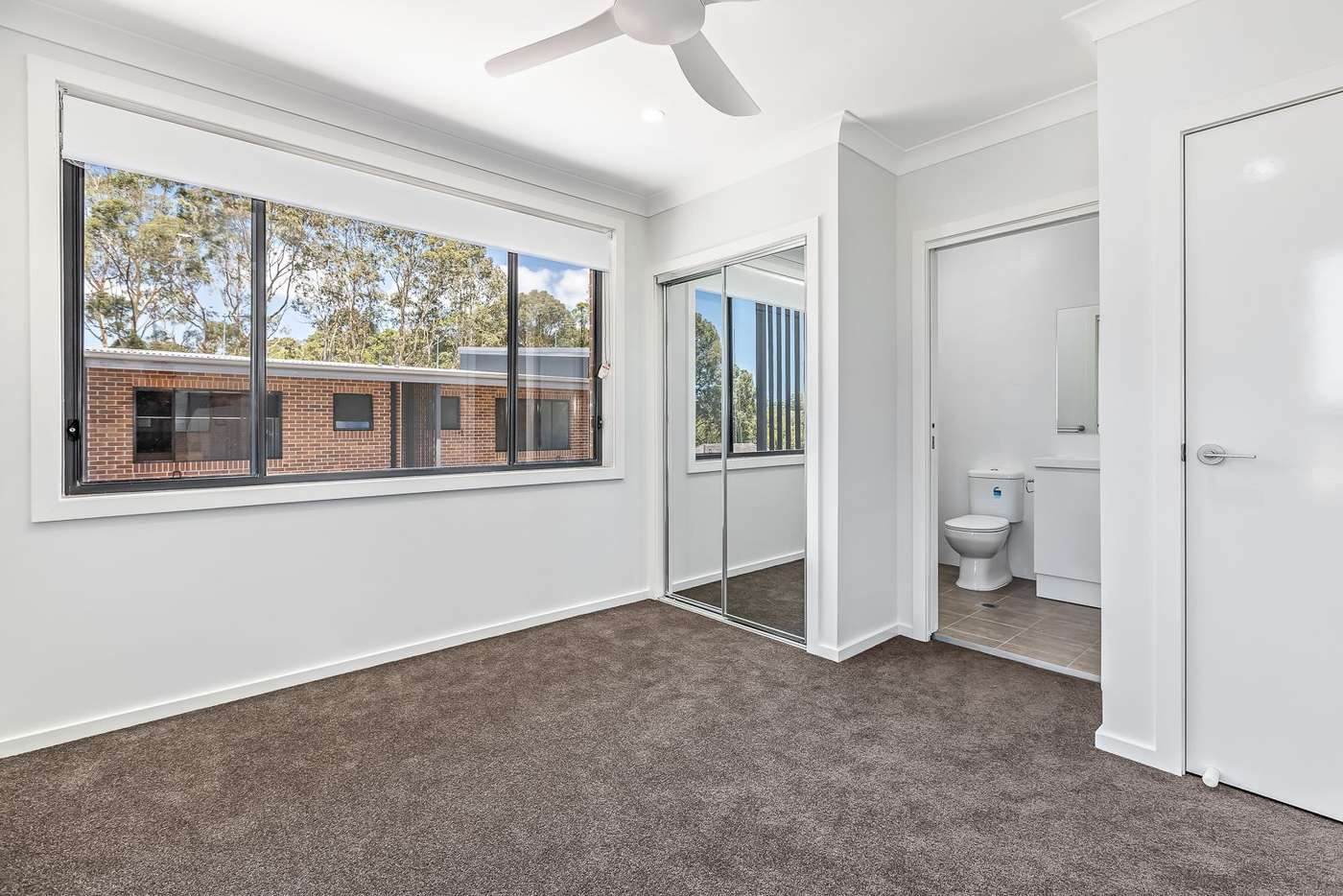 Sixth view of Homely townhouse listing, 79 University Drive, North Lambton NSW 2299