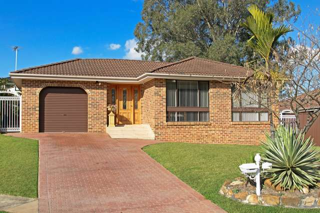 18 Opal Place, Bossley Park NSW 2176