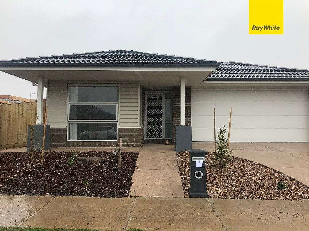 Main view of Homely house listing, 17 Seedgrass Street, Point Cook, VIC 3030