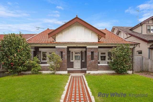 36 Cottenham Avenue, Kensington NSW 2033