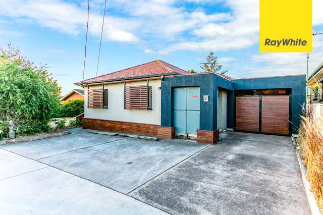 147 Richmond Road, Marayong NSW 2148