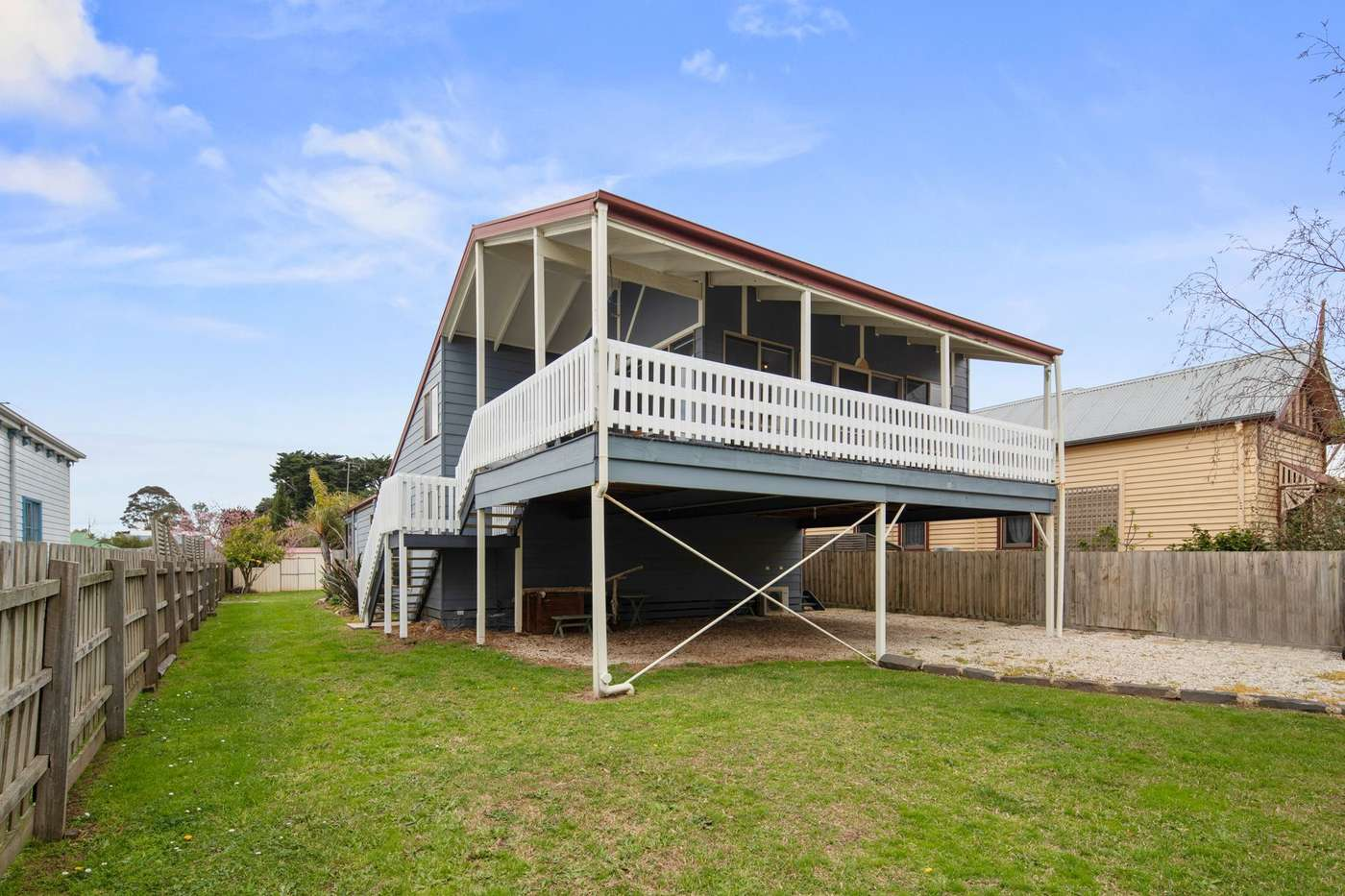 Main view of Homely house listing, 5 Carapooka Way, Cowes, VIC 3922