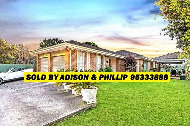 40b Cairns Street, Riverwood NSW 2210