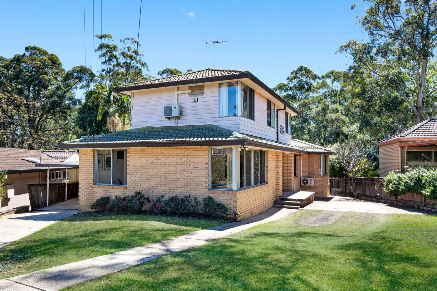 Main view of Homely house listing, 21 Karen Court, Baulkham Hills, NSW 2153