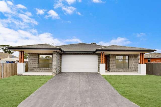 9 & 9a Morago Way, Airds NSW 2560
