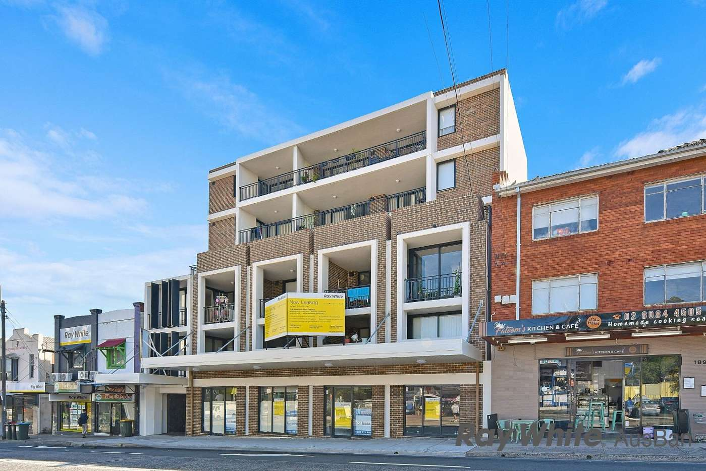 Main view of Homely unit listing, 503/193 Lakemba Street,, Lakemba, NSW 2195