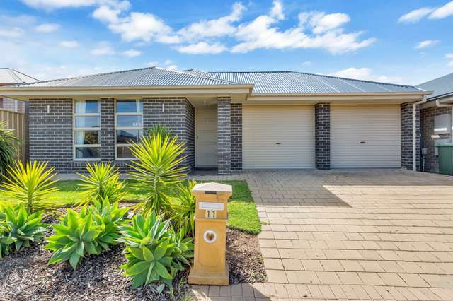 11 Leech Street, Seaford Meadows SA 5169