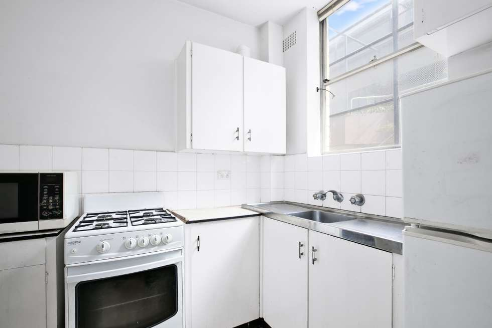 Second view of Homely apartment listing, 2/18 Clifford Street, Mosman NSW 2088
