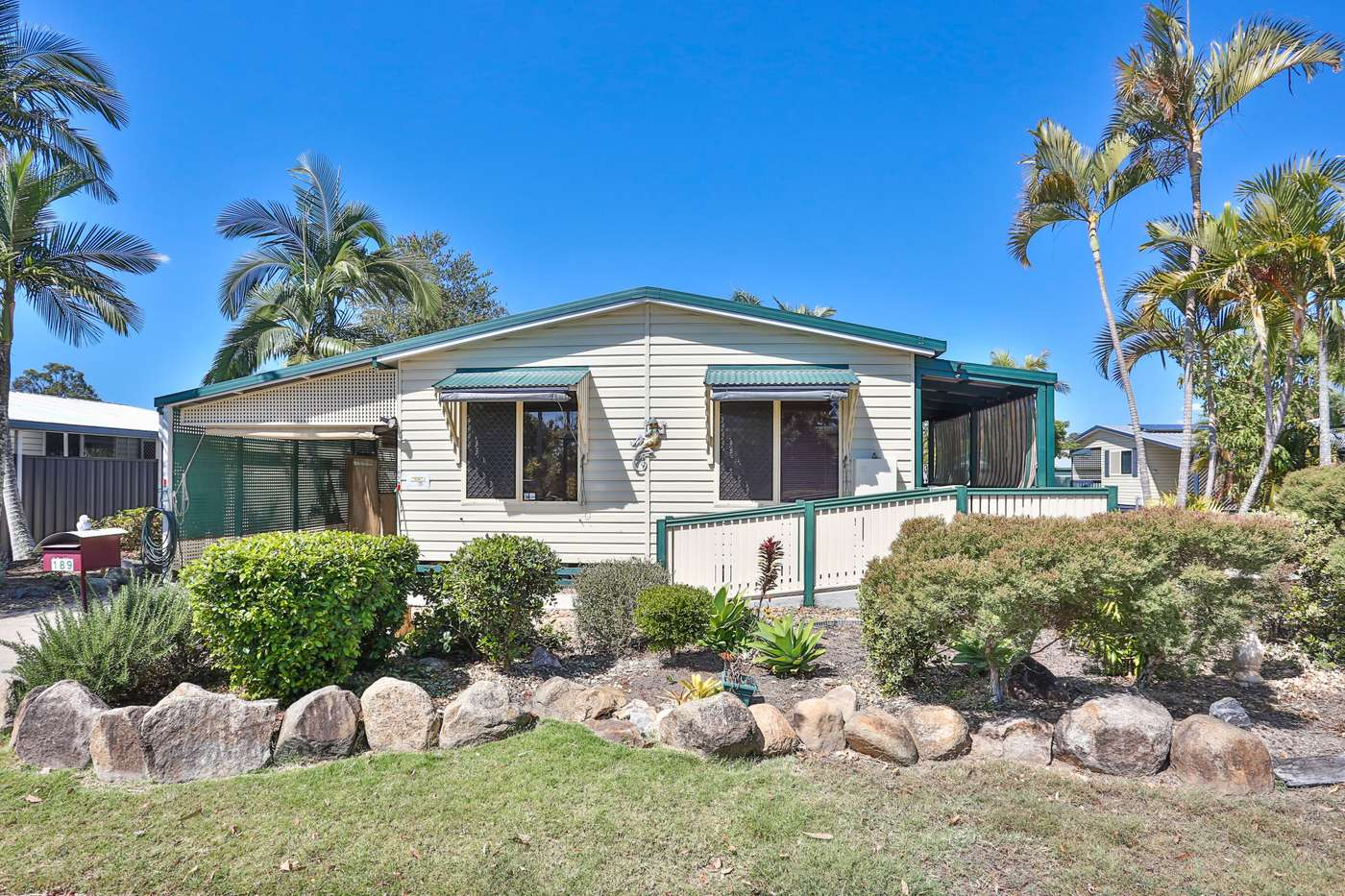 Main view of Homely house listing, 189/758 Blunder Road, Durack, QLD 4077