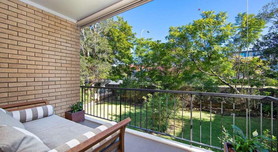 4/53 Spit Road, Mosman NSW 2088