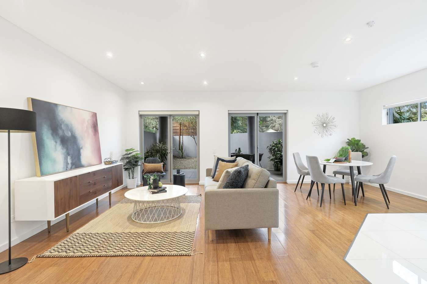 Main view of Homely unit listing, 2/22 Pacific Highway, Roseville, NSW 2069