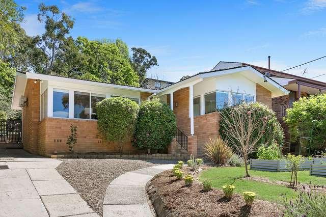 19 Somerset Avenue, Turramurra NSW 2074