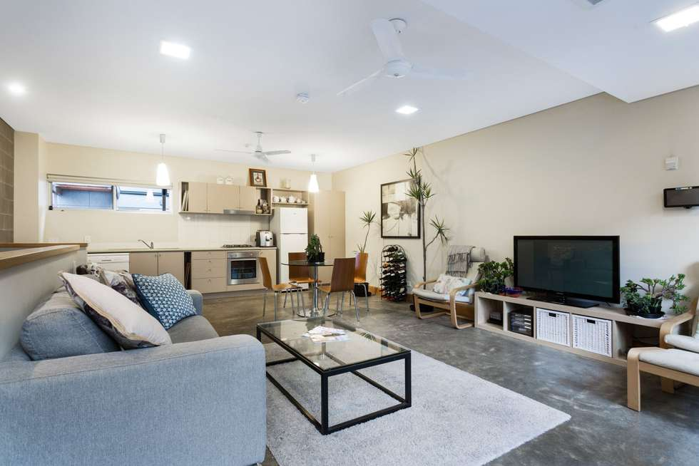 Third view of Homely townhouse listing, 10/44 Whitmore Square, Adelaide SA 5000