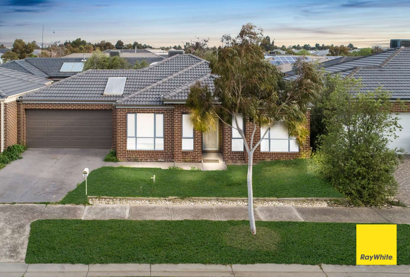 Main view of Homely house listing, 60 Isabella Way, Tarneit, VIC 3029