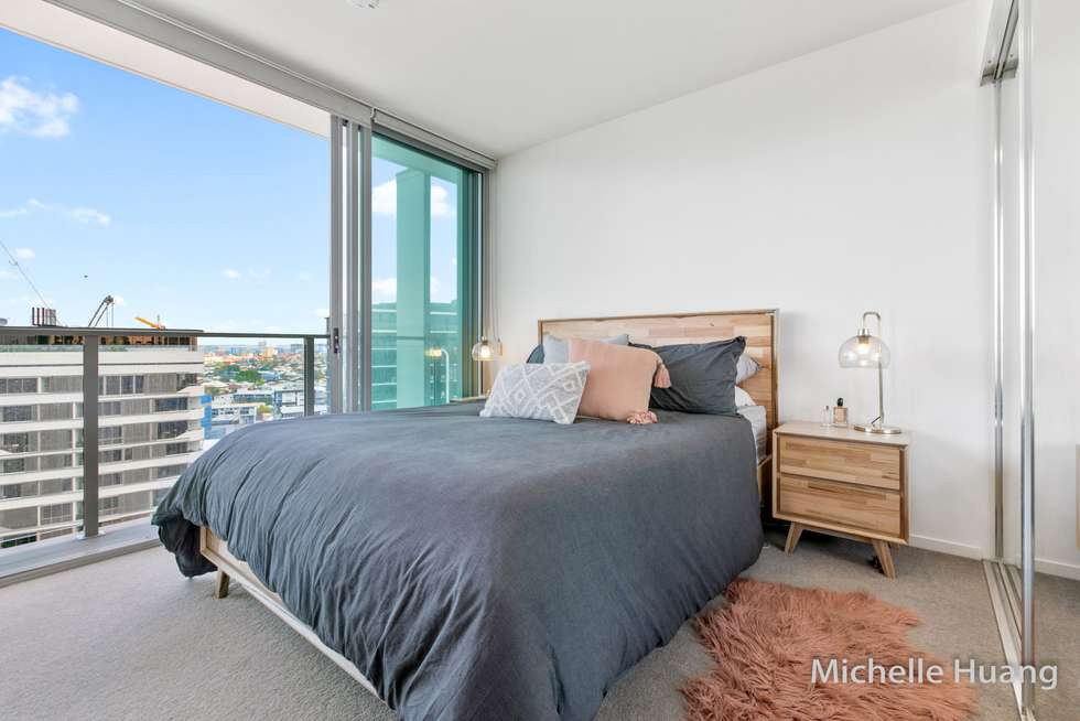 Third view of Homely apartment listing, 1810/30 Festival Place, Newstead QLD 4006