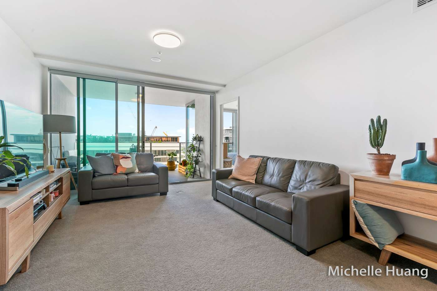 Sixth view of Homely apartment listing, 1810/30 Festival Place, Newstead QLD 4006