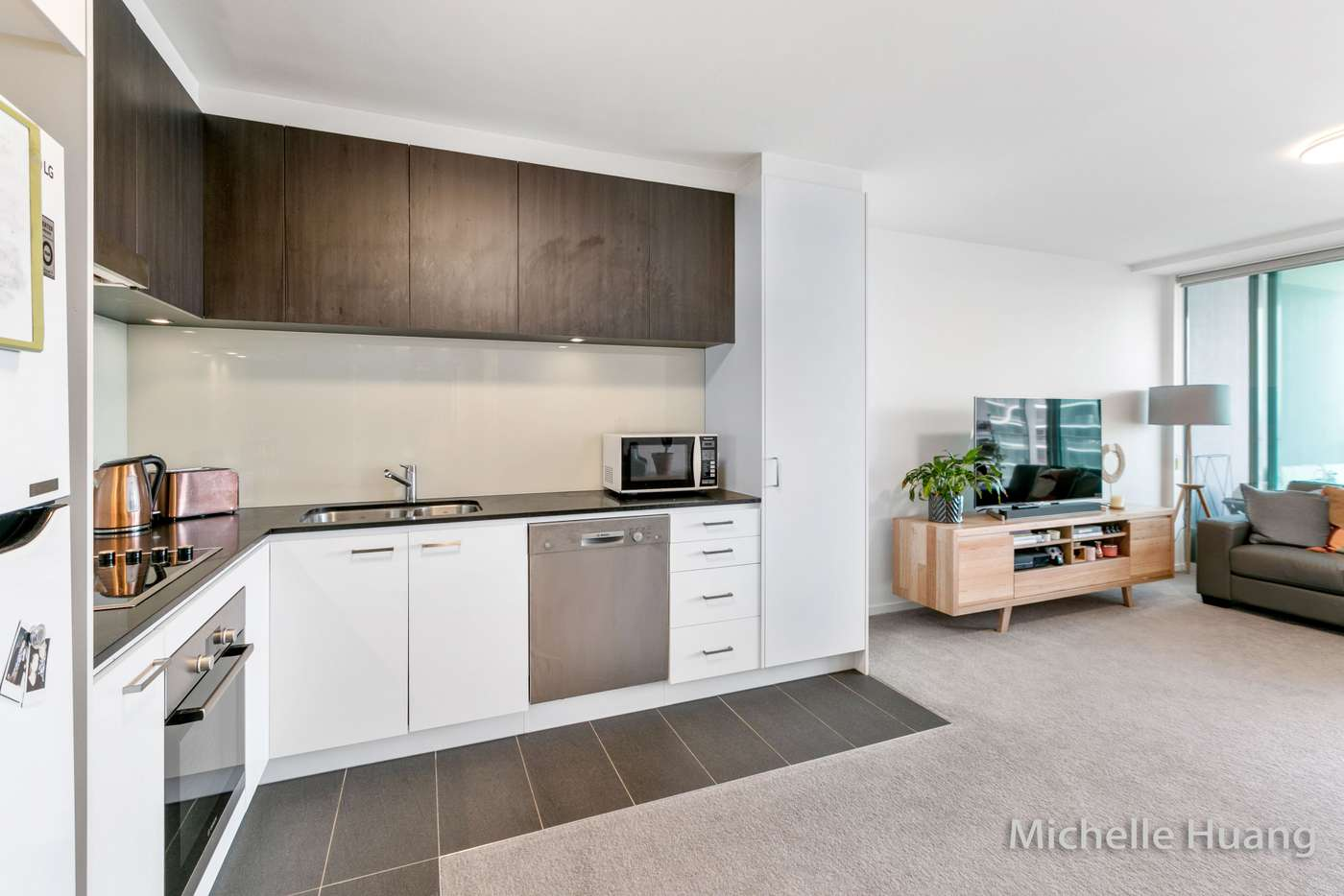 Seventh view of Homely apartment listing, 1810/30 Festival Place, Newstead QLD 4006