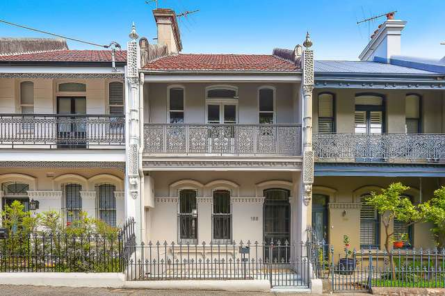 168 Underwood Street, Paddington NSW 2021