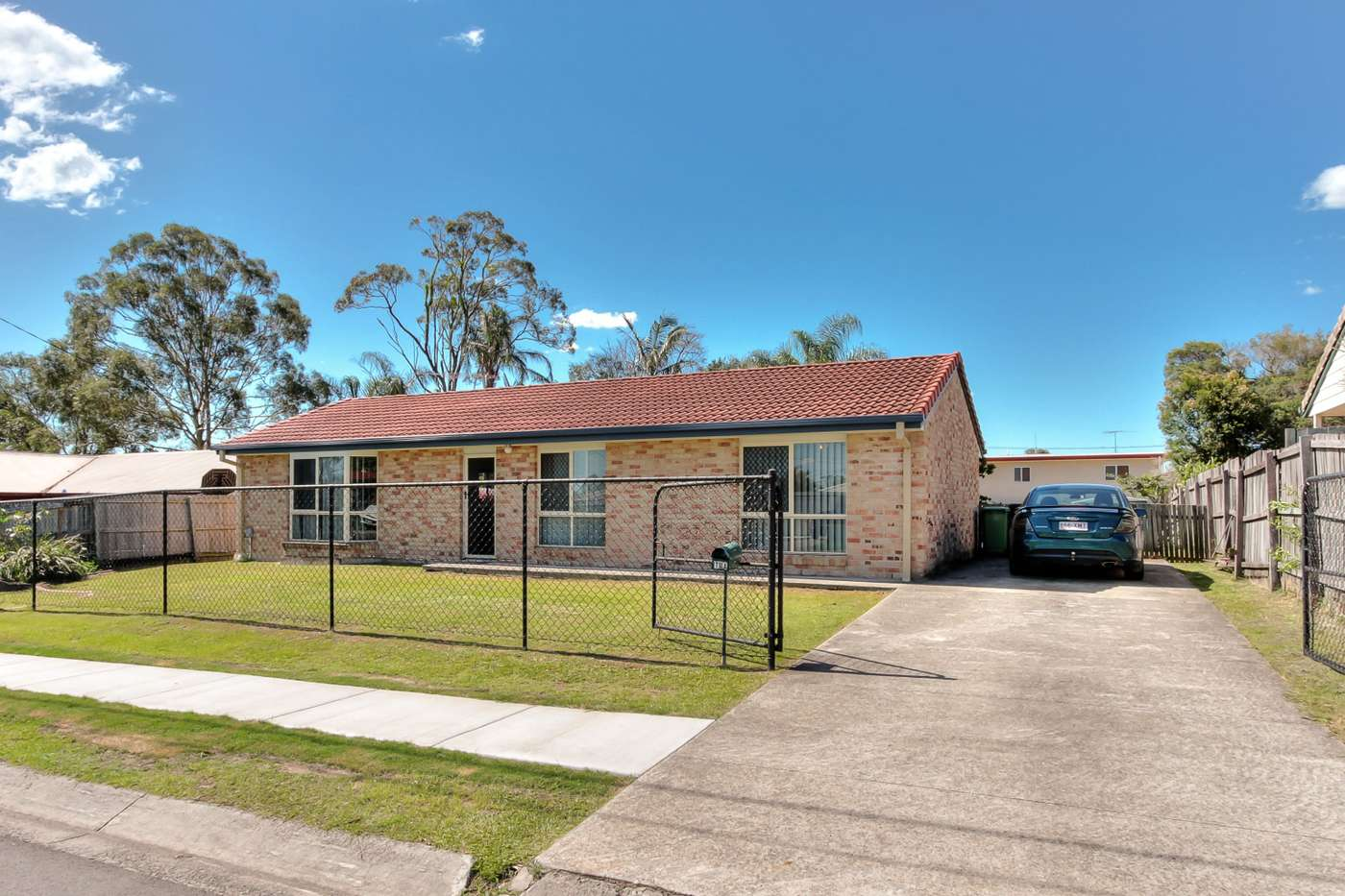 Main view of Homely house listing, 104 Barossa Street, Kingston, QLD 4114
