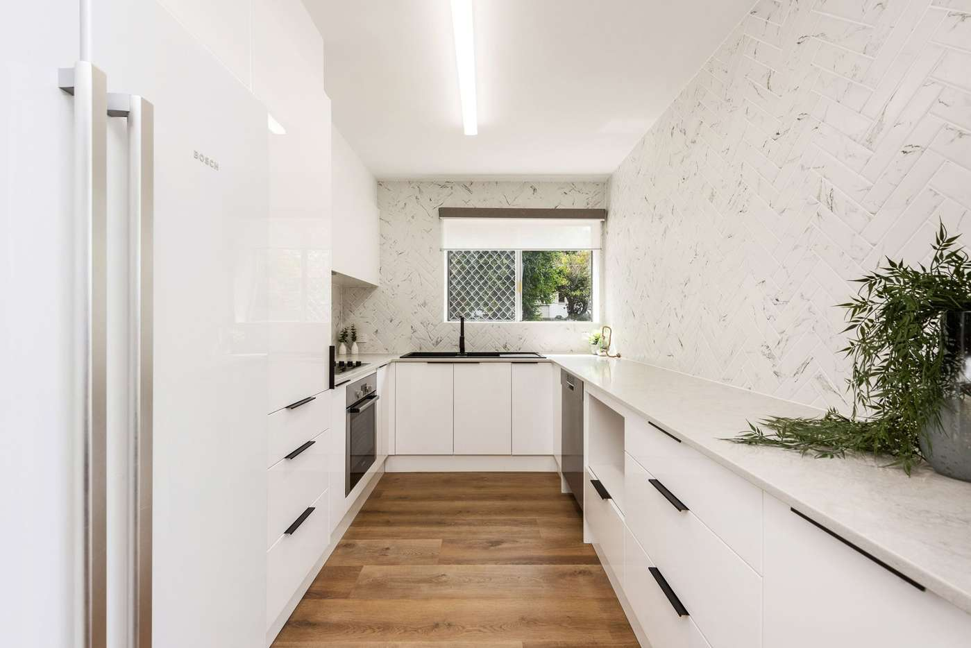 Main view of Homely unit listing, 1/21 Oriel Road, Clayfield, QLD 4011