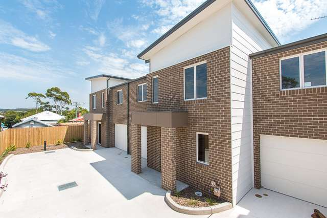 11/1 Longworth Avenue, Wallsend NSW 2287
