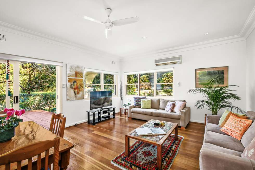 Second view of Homely house listing, 92 The Bulwark, Castlecrag NSW 2068