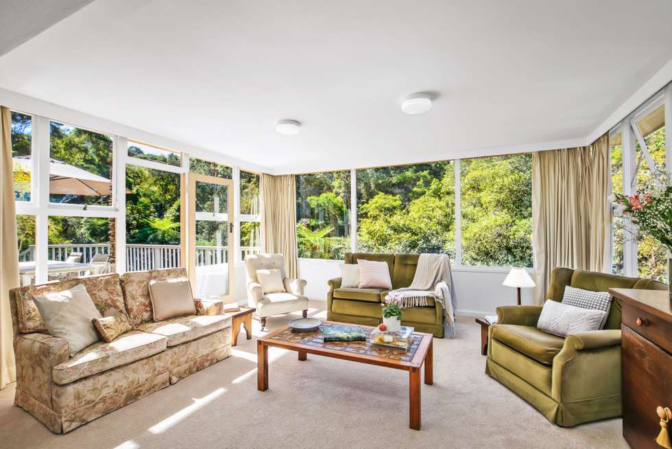 Third view of Homely house listing, 92 The Bulwark, Castlecrag NSW 2068