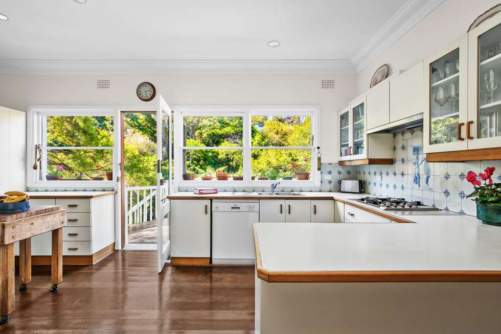 Fourth view of Homely house listing, 92 The Bulwark, Castlecrag NSW 2068