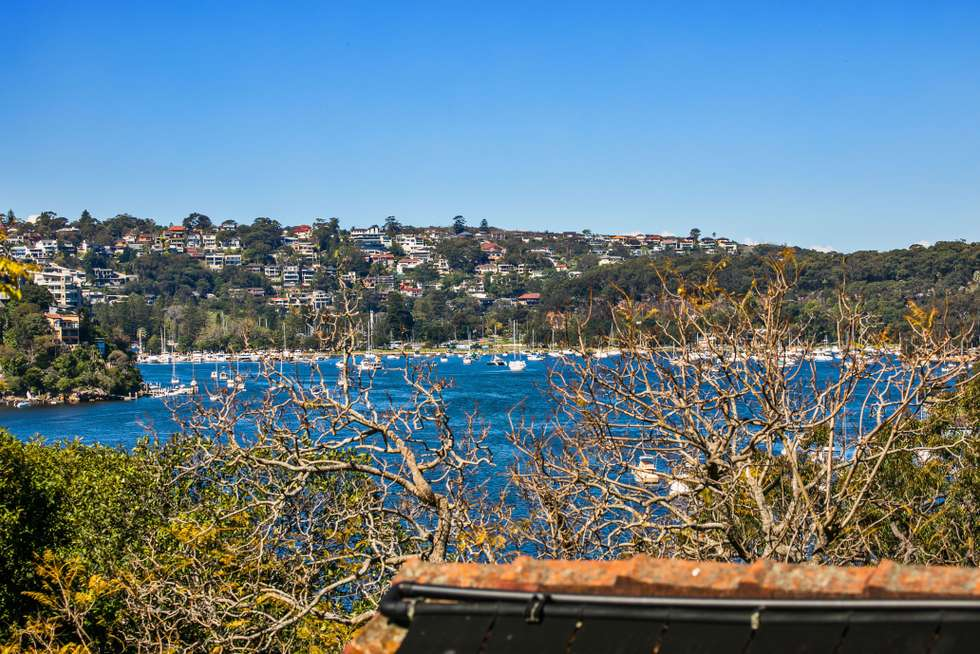Fifth view of Homely house listing, 92 The Bulwark, Castlecrag NSW 2068