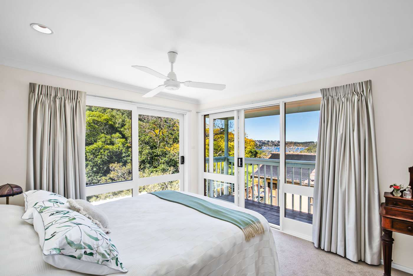Sixth view of Homely house listing, 92 The Bulwark, Castlecrag NSW 2068