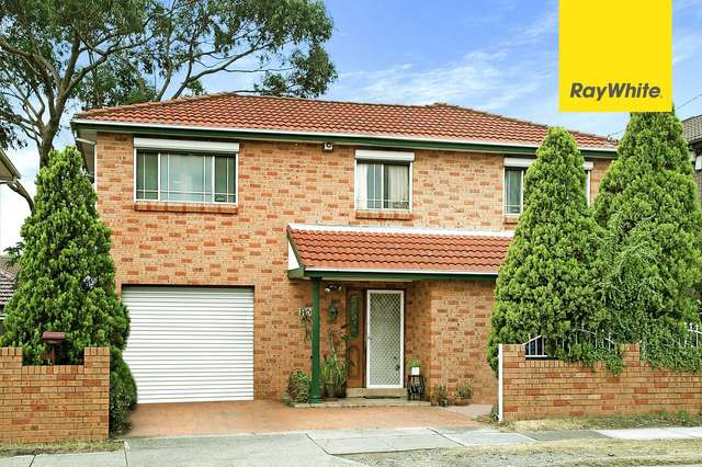 154 King Georges Road, Wiley Park NSW 2195