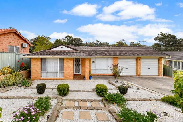 61 Tourmaline Street, Eagle Vale NSW 2558