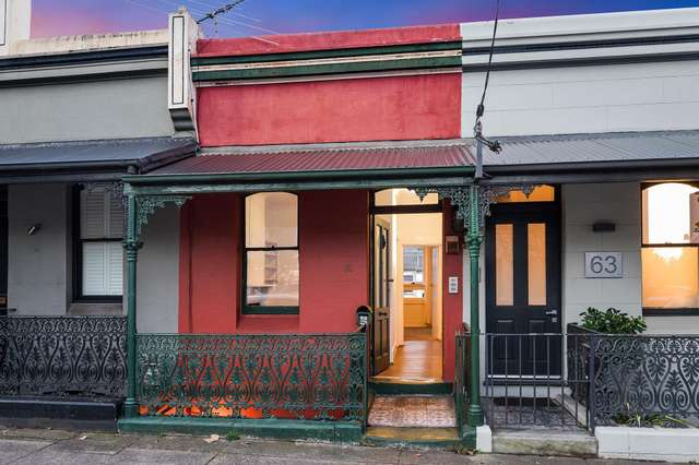 65 Booth Street, Annandale NSW 2038