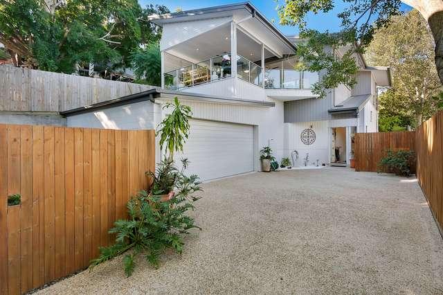 12A Atkins Street, Red Hill QLD 4059