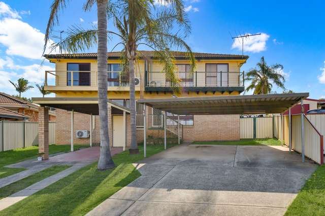 19 Campbell Close, Minto NSW 2566