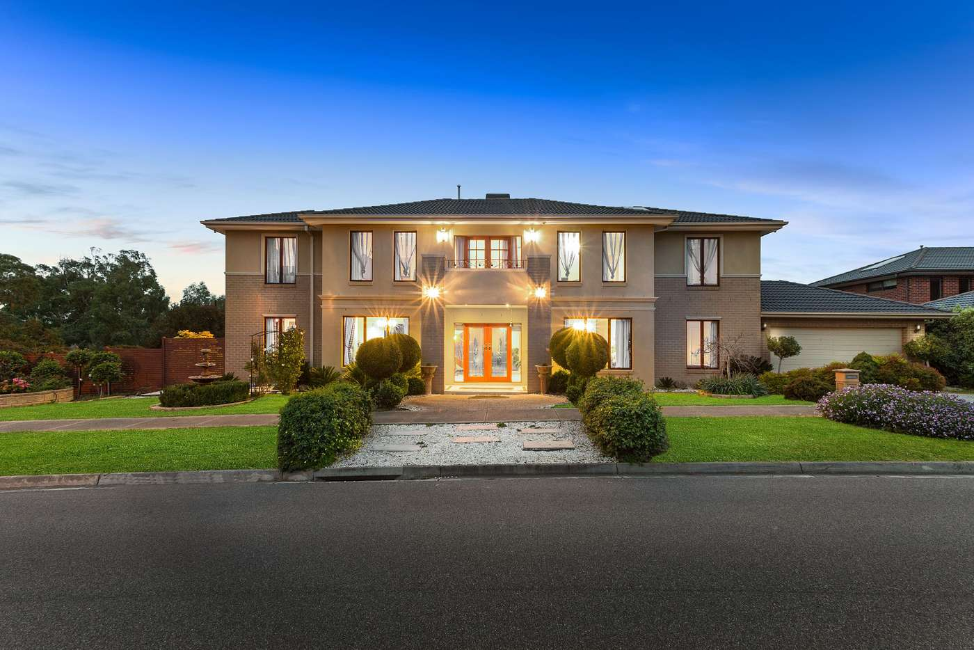 Main view of Homely house listing, 31 Fitzjohns Drive, Bundoora, VIC 3083
