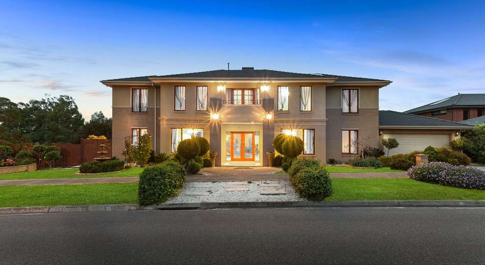 31 Fitzjohns Drive