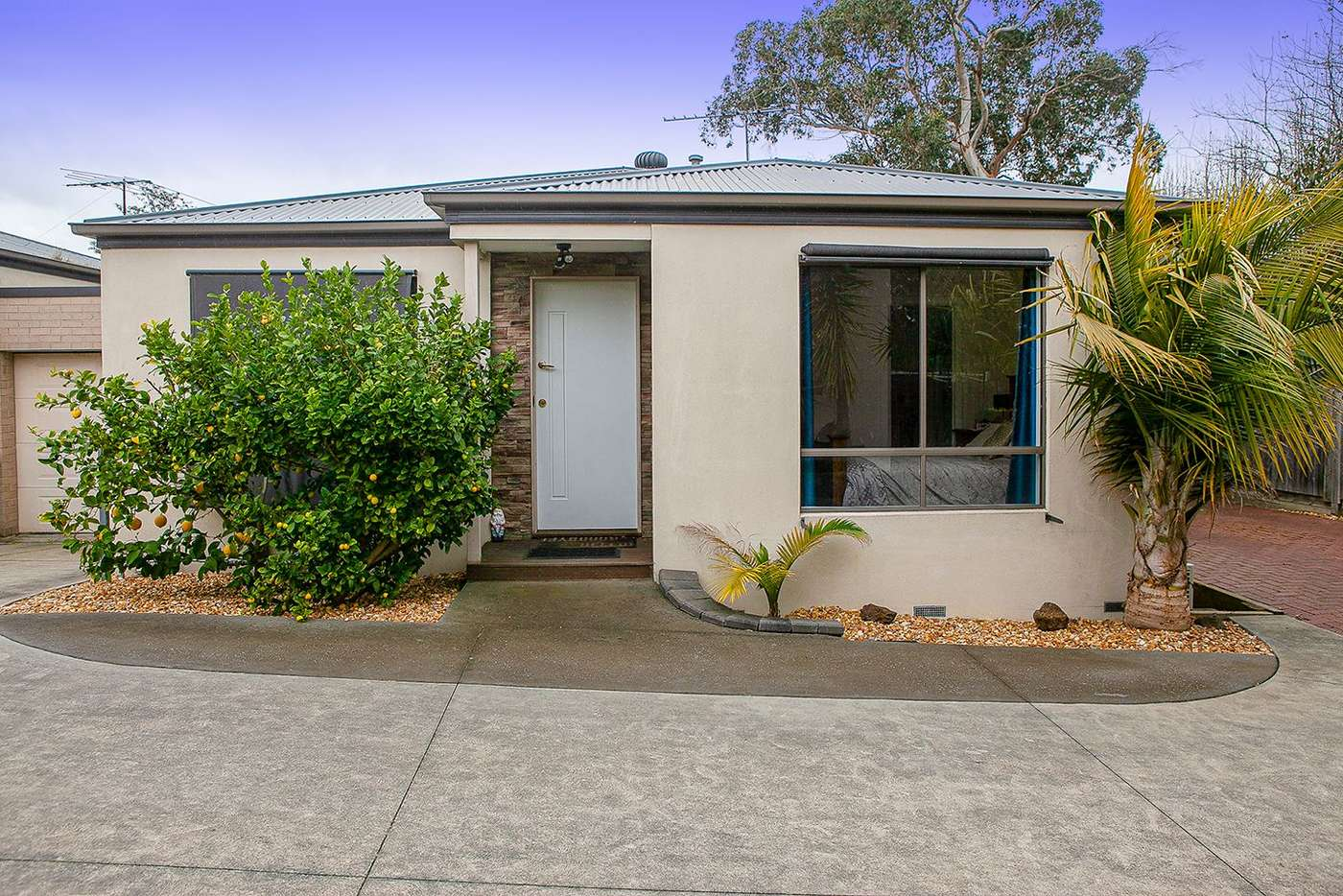 Main view of Homely unit listing, 4/145 Union Road, Langwarrin VIC 3910