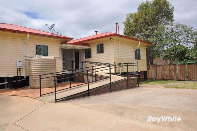 4/47 Grenier Street, Toowoomba City QLD 4350