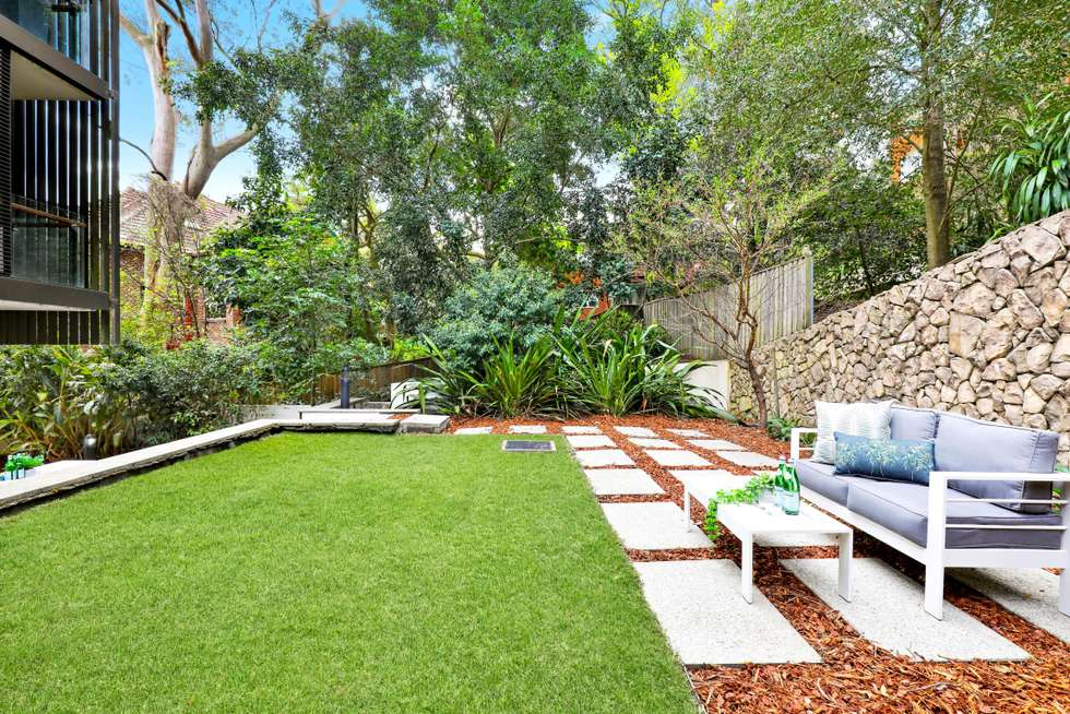 Second view of Homely unit listing, 1/8 Nola Road, Roseville NSW 2069