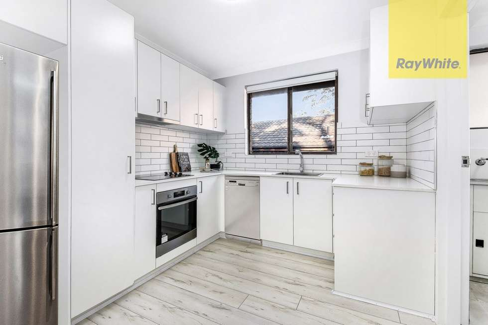 Second view of Homely unit listing, 5/6 Queens Road, Westmead NSW 2145
