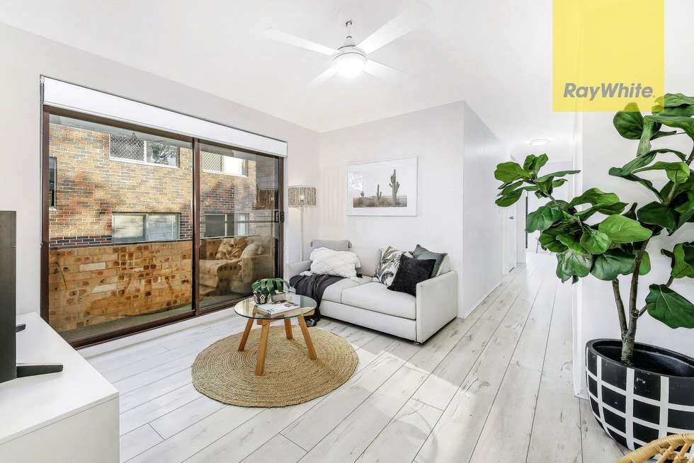 Third view of Homely unit listing, 5/6 Queens Road, Westmead NSW 2145