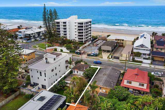 124 Albatross Avenue, Mermaid Beach QLD 4218