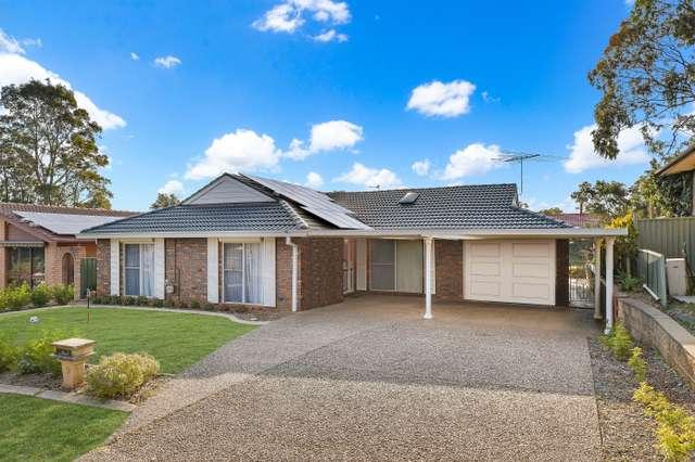 9 Tandara Avenue, Bradbury NSW 2560