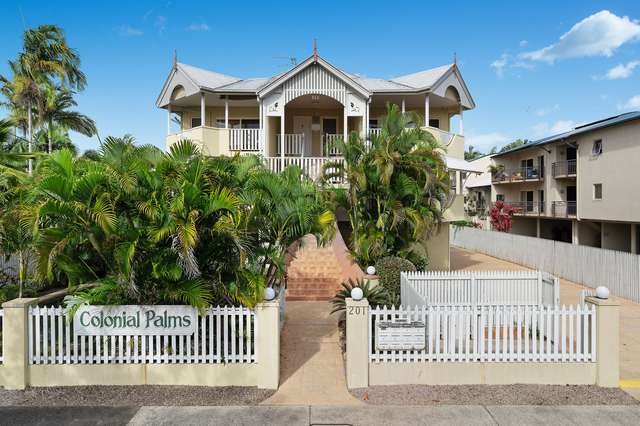 4/201 McLeod Street, Cairns North QLD 4870