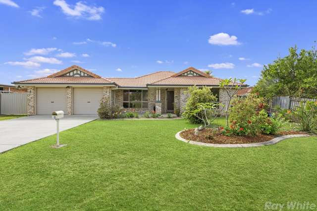 8 Olympic Court, Upper Caboolture QLD 4510